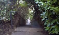 Cumberland Stairs.