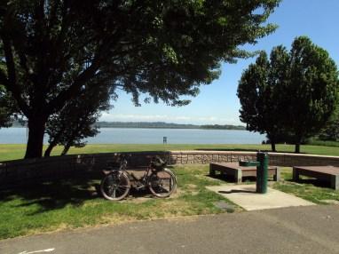Vancouver Lake Park