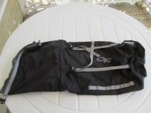 large compression sack