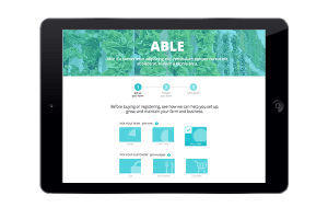 able-screen