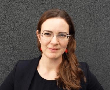 Dr. Sarah Taber - Aquaponics Association