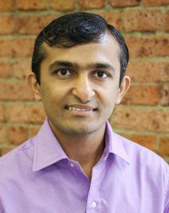 Dr. Jaimin S. Patel