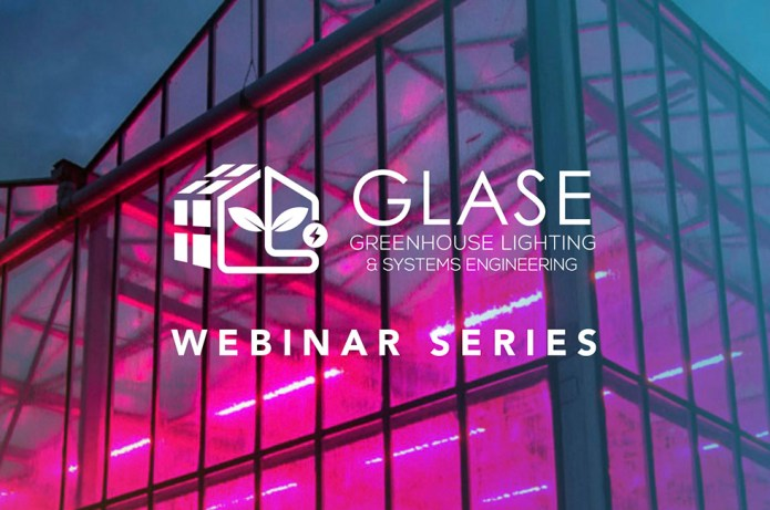 GLASE announces new webinar on July 23 with Dr. Celina Gomez, 'Stakeholder needs relevant to indoor propagation'