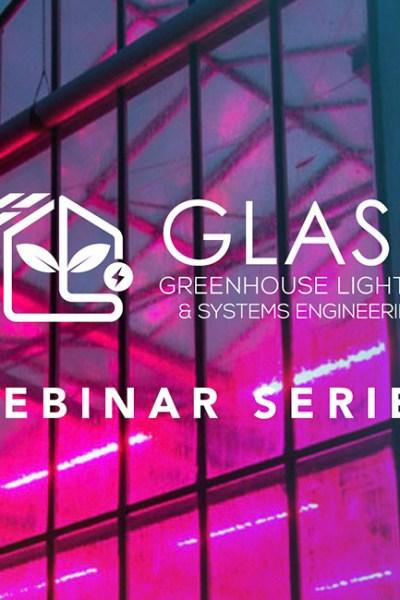 GLASE webinar series