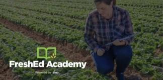 FreshEd Academy