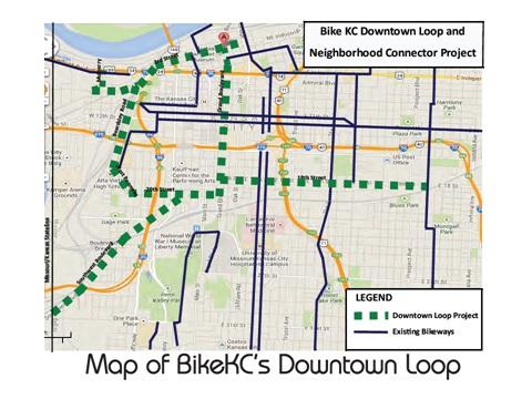 Bike Loop Concept