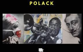 Présentation Polacck Graffiti