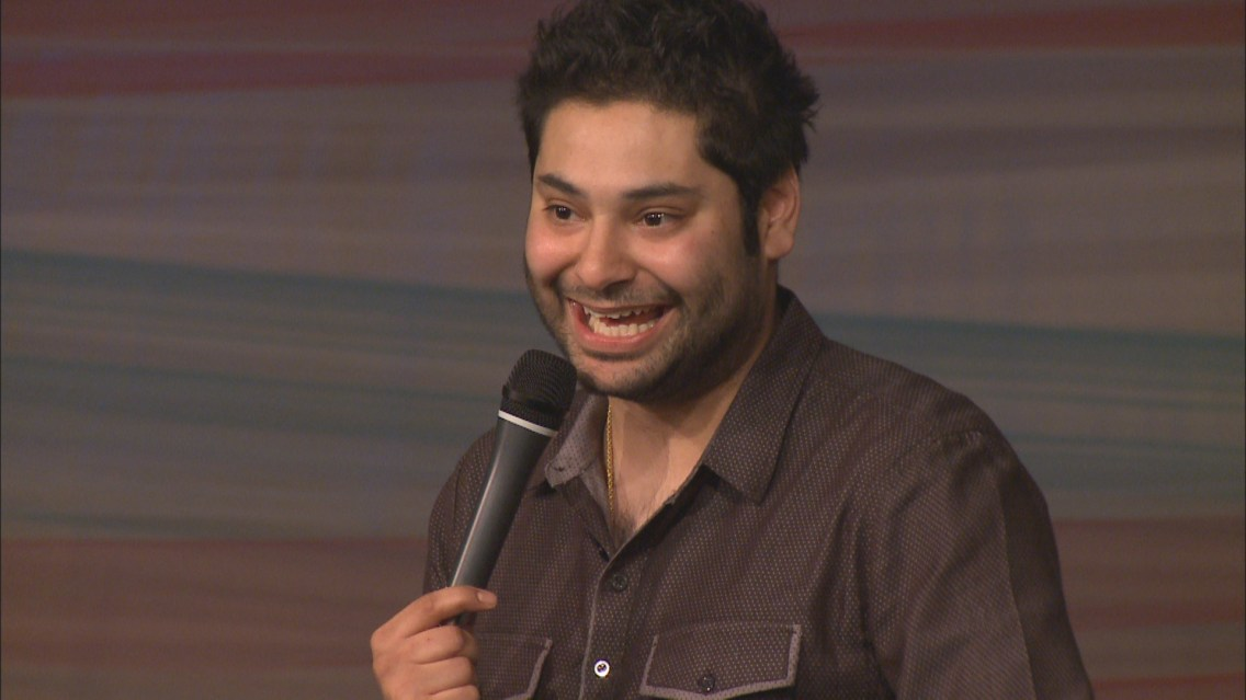 Photo Credit - Maharajas of Comedy