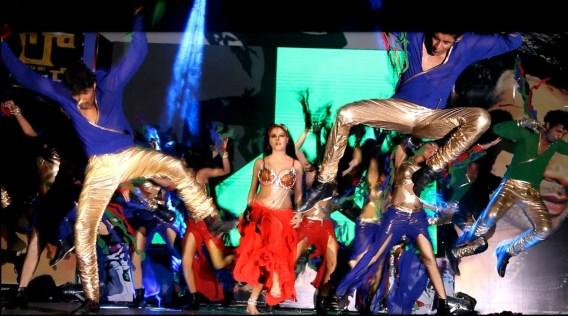 Veena Malik as Silk Smitha14