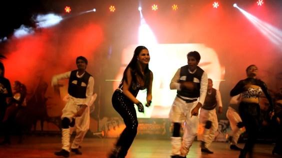 Veena Malik as Silk Smitha18