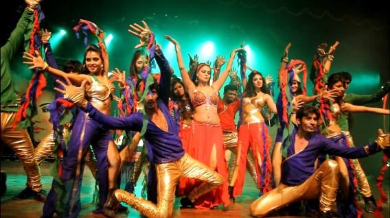 Veena Malik as Silk Smitha24