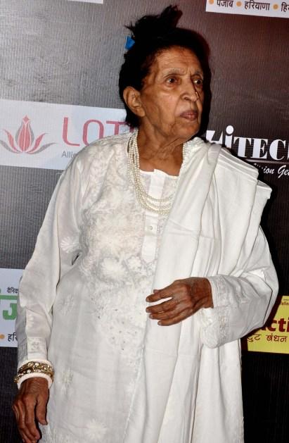 mubarak begum