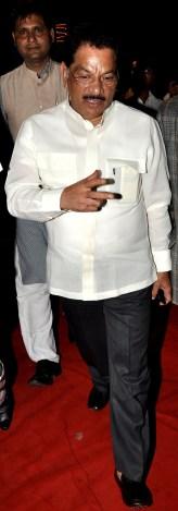 Suresh Shetty