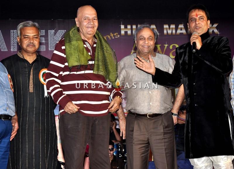 sushil,prem chopra,bharat shah & hardik hundiya