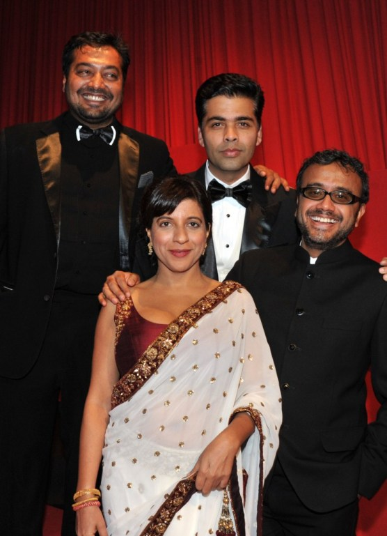 Bombay Talkies at Cannes!