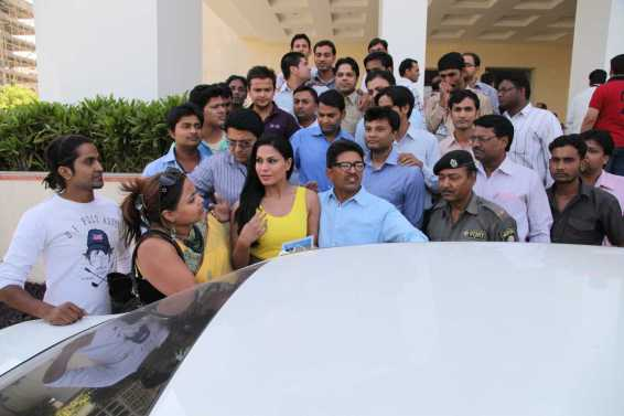 Veena Malik In Jaipur12