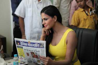 Veena Malik In Jaipur15