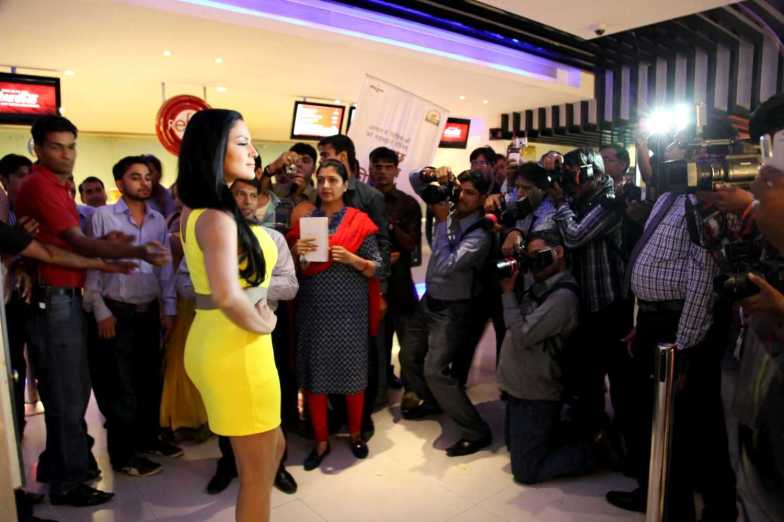Veena Malik In Jaipur16