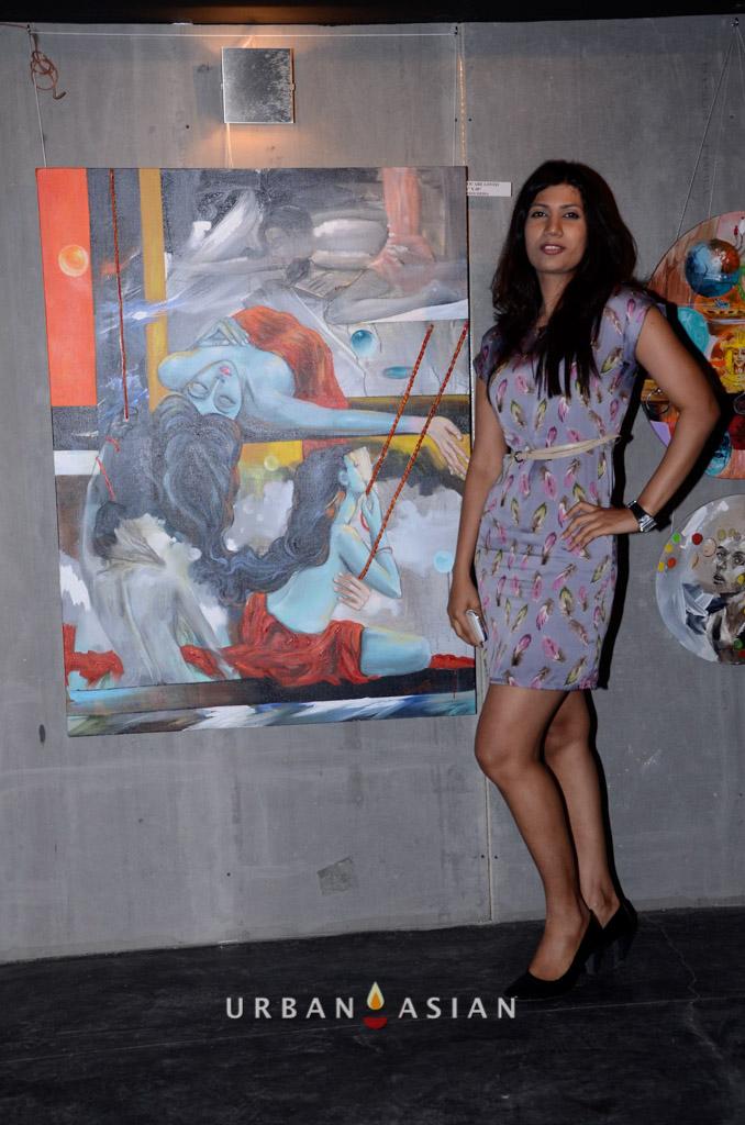 130613_203618Kannada Actress Reshma D'souza