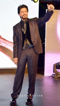 130703_222635Shahrukh Khan At Music Launch