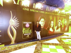 130707_025500Rajan Verma At 14th IIFA awards Macau