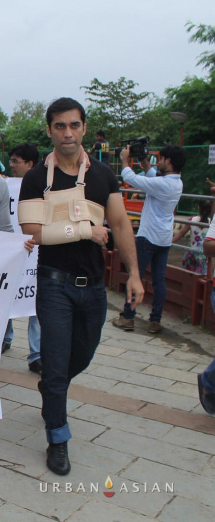 130825_174736Kushaal Punjabi At Rally