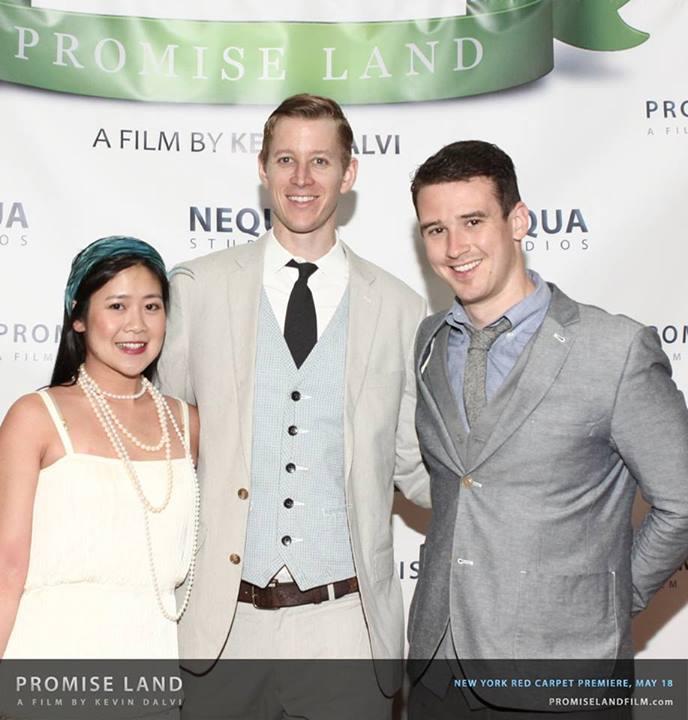 Promise Land 26
