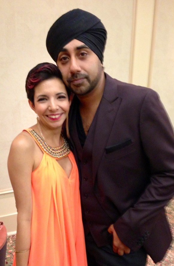 Dilshad and Jassi