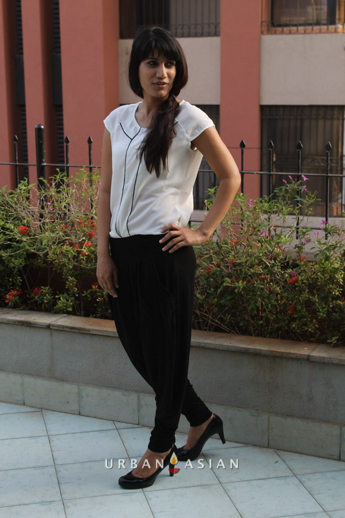 Reshma Dsouza At Are We Safe Campaign