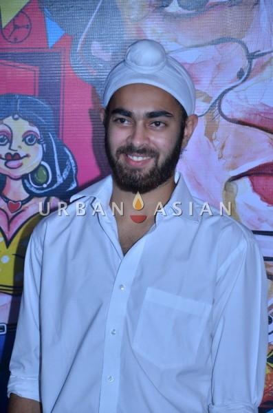 Manjot Singh1