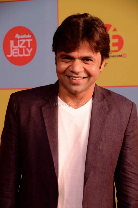 Rajpal Yadav at Kids Choice Award
