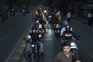 Harley Davidson Bike Rally2