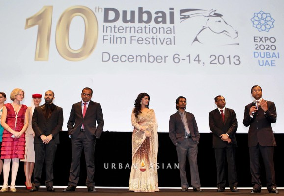 The Lunchbox Gala Screening at DIFF