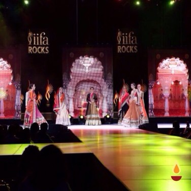 IIFA rocks fashion show 3