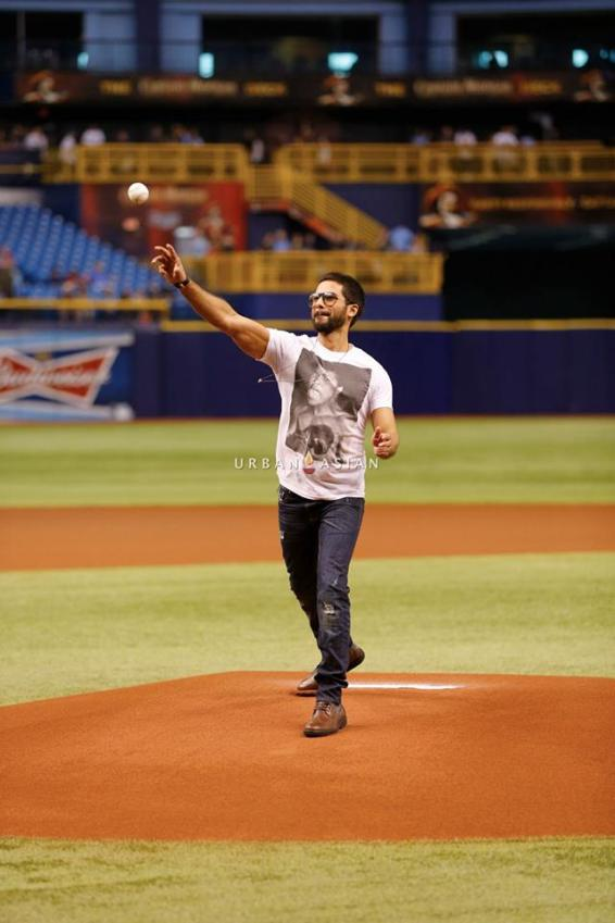 shahid kapoor baseball 3
