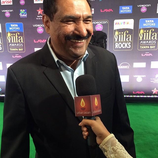 Subbhas Joseph, IIFA director, IIFA rocks