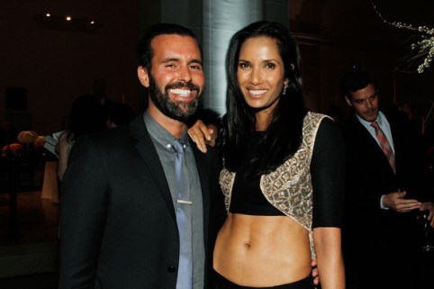 Padma+Lakshmi+Brooklyn+Museum+4th+Annual+Brooklyn+s007MofSE89l