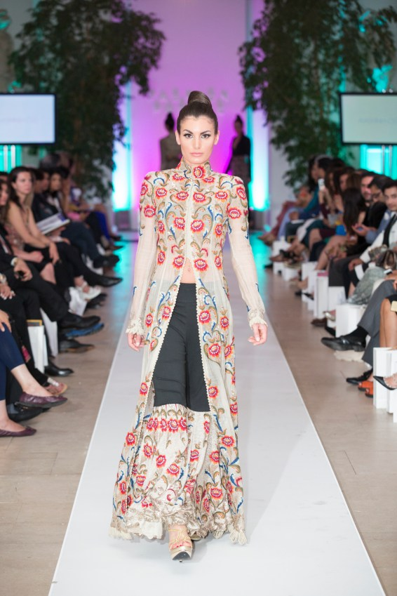 Anamika Khanna by Aashni & Co.