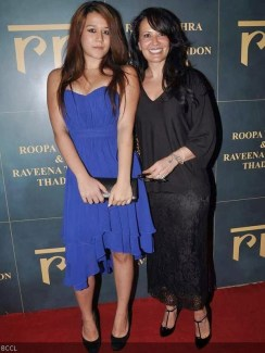 krishna and ayesha shroff