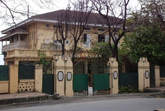 Priyanka Chopra`s new house in Mumbai on August 6, 2014. (Photo: IANS)