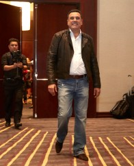 BOMAN IRANI AT THE PRESS CONFERENCE OF SLAM THE TOUR IN HOUSTON BN6A0293