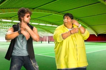 Hrithik Roshan & Ganesh Acharya (2)