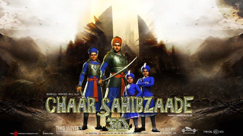 Chaar Sahibzaade3