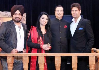 21 YEARS OF INDIA TV'S AAP KI ADALAT CELBRATION AT PRAGATI MAIDAN 0005