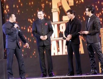 21 YEARS OF INDIA TV'S AAP KI ADALAT CELBRATION AT PRAGATI MAIDAN 002