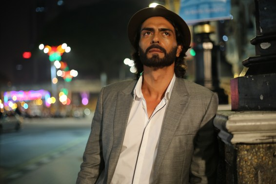 Arjun Rampal in ROY (2)