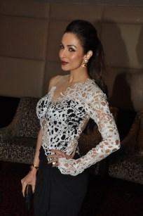 Malaika Arora khan at KS Miss Maxim