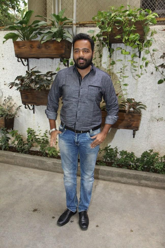 Nikhil Mahajan