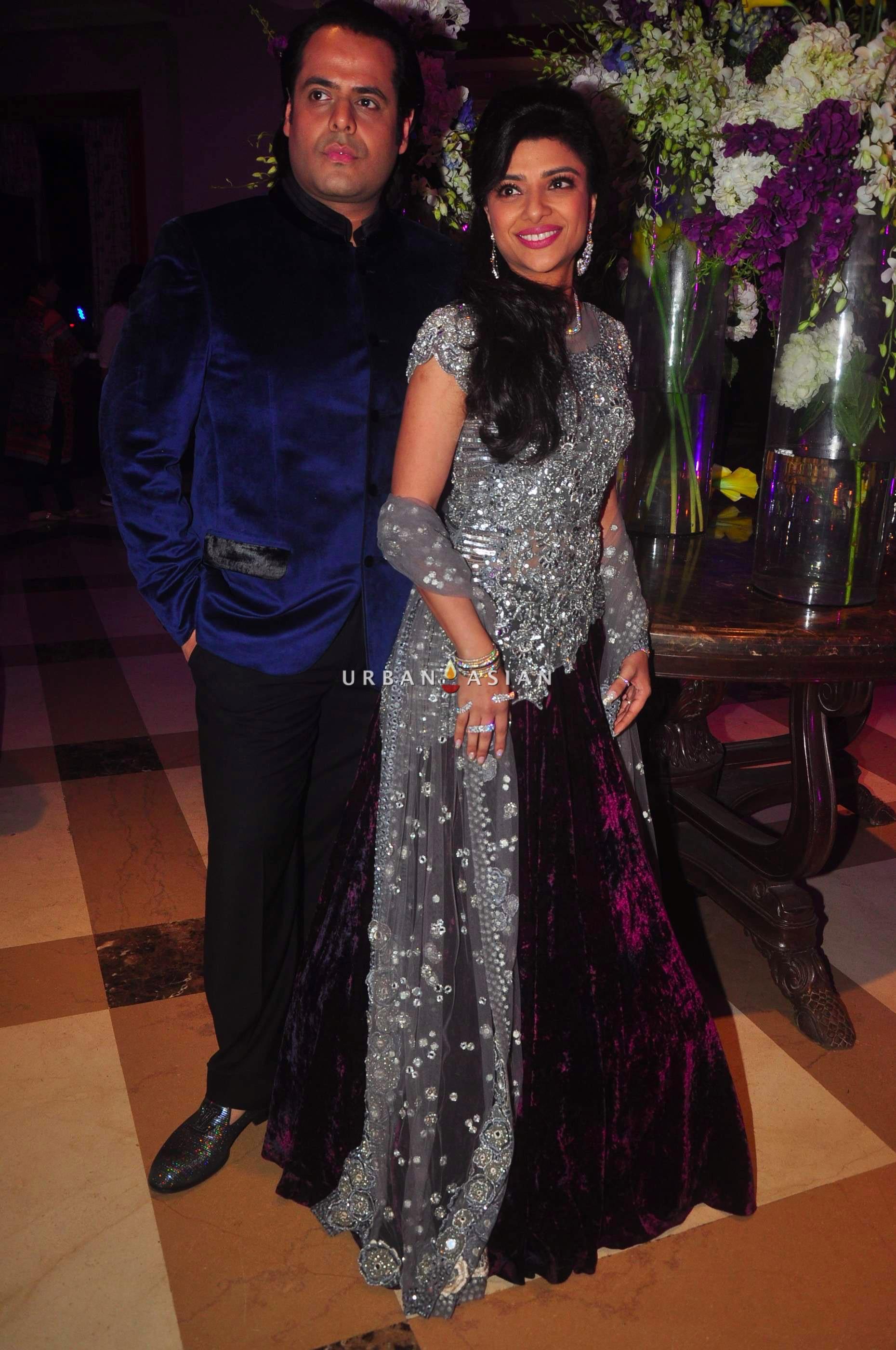 Uday Singh and Shirin1