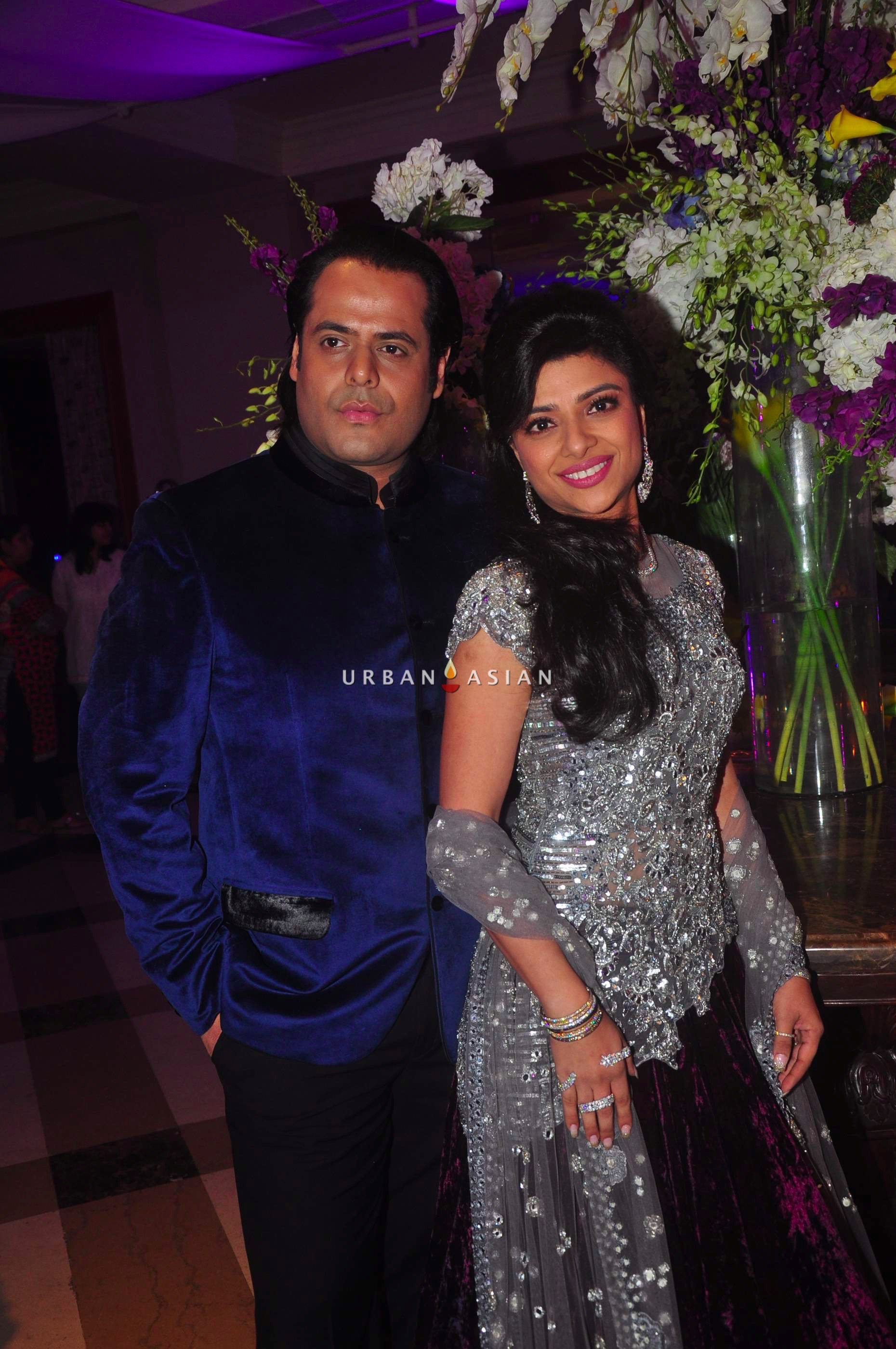 Uday Singh and Shirin3